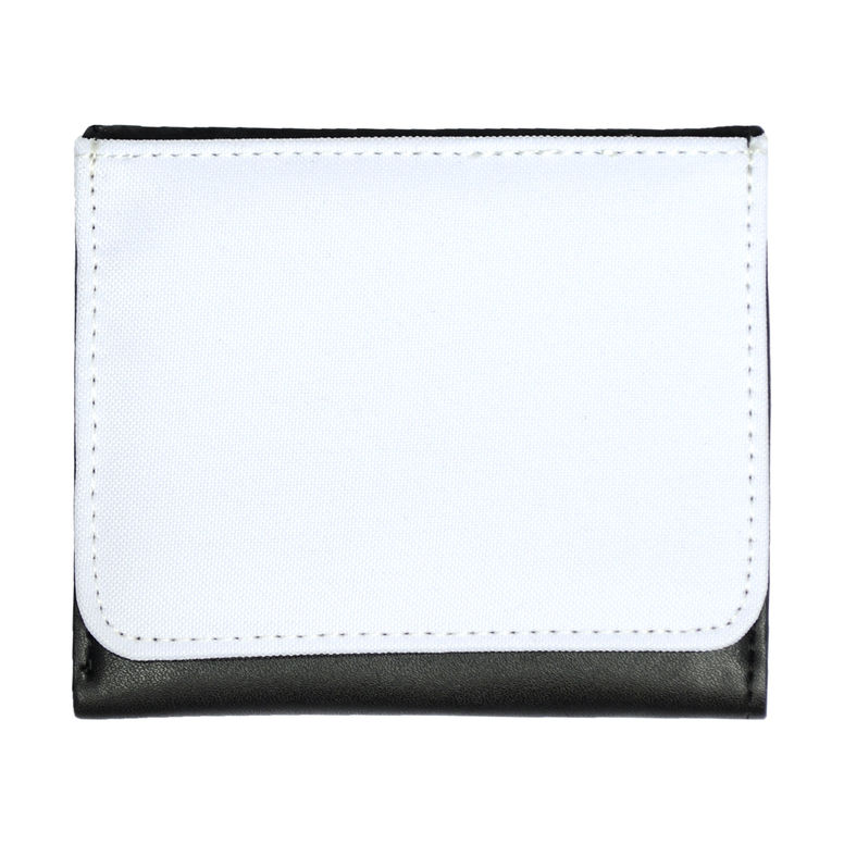 Gents Wallet Faux Leather
