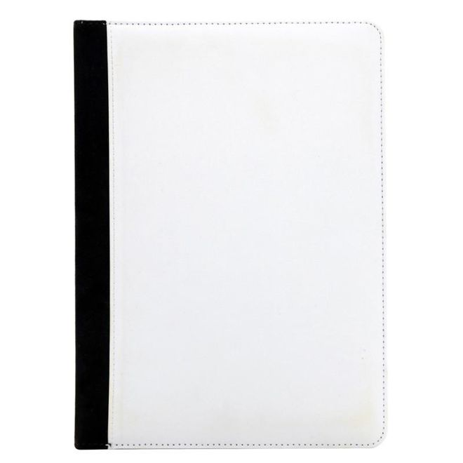 iPad 2/3/4 Faux Leather Flip Case