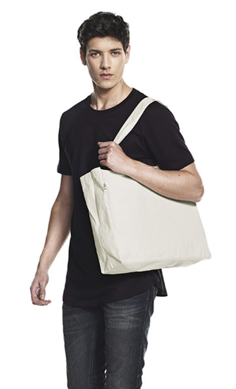 N80 Large Street Tote Bag