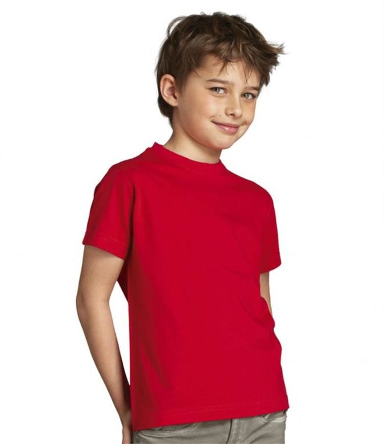 sols kids imperial heavy t shirt