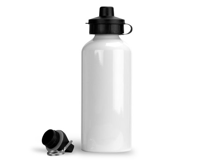 Aluminium Sports Water Bottle
