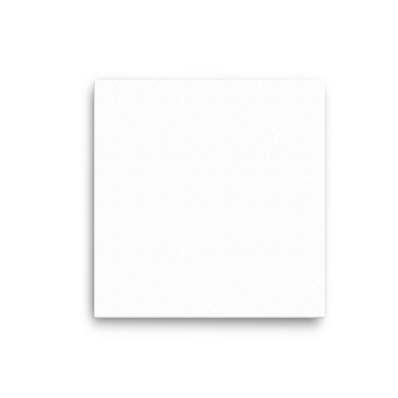 Square Canvas White