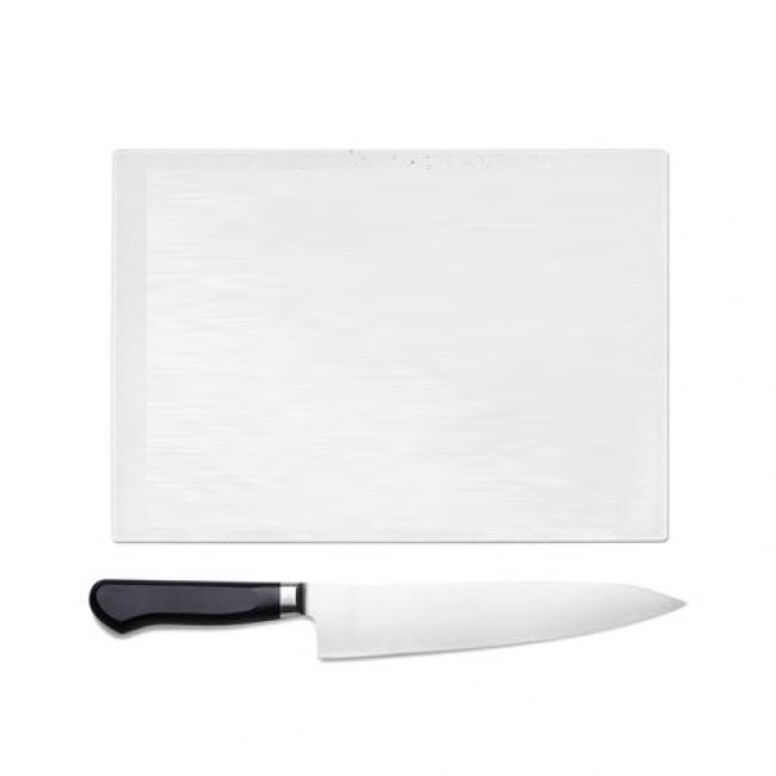 Tempered Chopping Board
