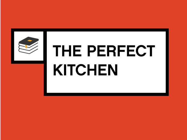 Custom Gifts: The Perfect Kitchen