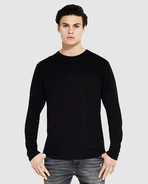 EP01L Men's Long Sleeve T-Shirt