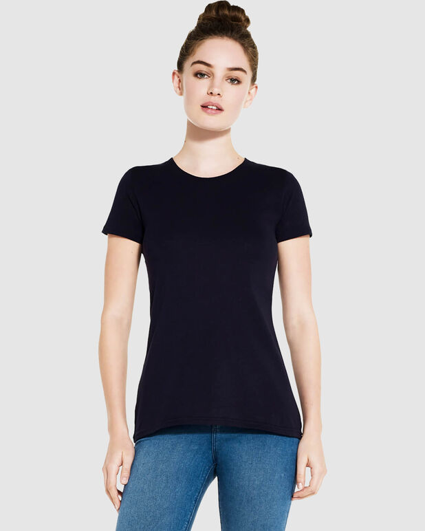 EP04 Women's Slim-Fit Jersey T-Shirt