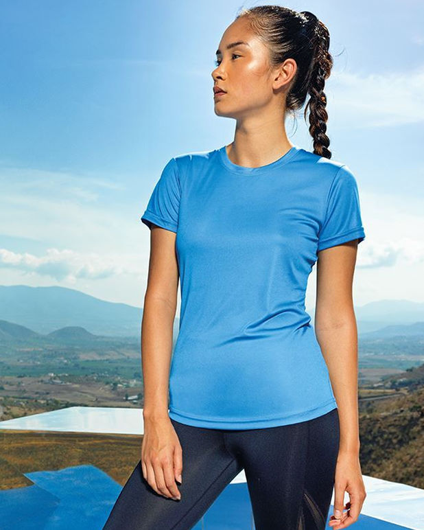 TR020 Women's TriDri® Performance T-Shirt